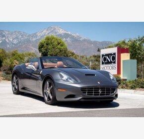 2012 Ferrari California for sale 101189122