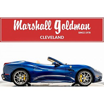 2012 Ferrari California for sale 101235172