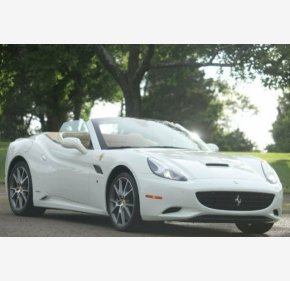 2012 Ferrari California for sale 101246925