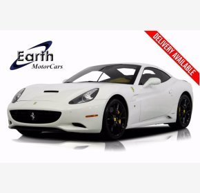 2012 Ferrari California for sale 101406944