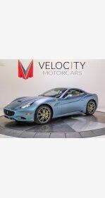 2012 Ferrari California for sale 101434950