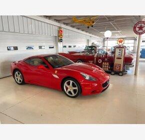 2012 Ferrari California for sale 101437701