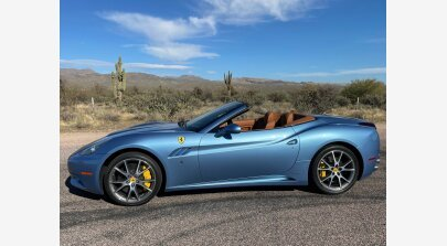 2012 Ferrari California for sale 101477817