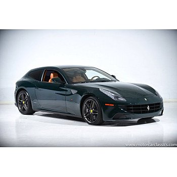 2012 Ferrari FF for sale 101100325