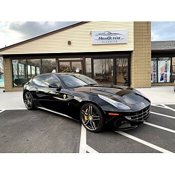 2012 Ferrari FF for sale 101529802
