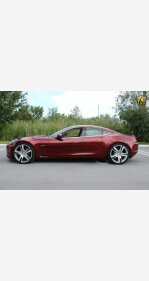 2012 Fisker Karma EcoChic for sale 101035726