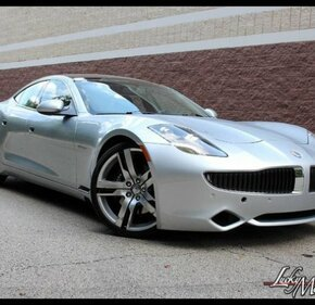 2012 Fisker Karma EcoSport for sale 101061285