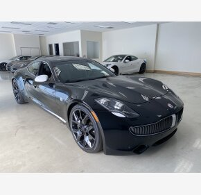 2012 Fisker Karma EcoSport for sale 101435670