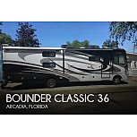 2012 Fleetwood Bounder for sale 300211291