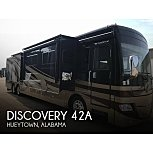 2012 Fleetwood Discovery for sale 300201899