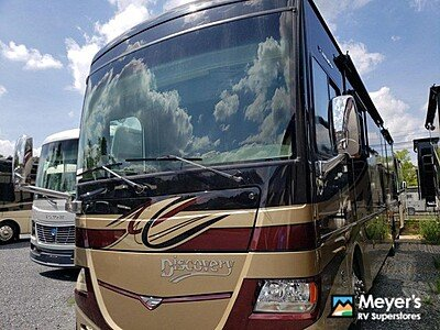2012 Fleetwood Discovery for sale 300247599