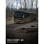 2012 Fleetwood Discovery for sale 300254335
