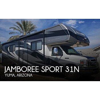 2012 Fleetwood Jamboree for sale 300296740