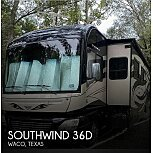 2012 Fleetwood Southwind for sale 300305625