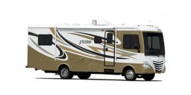 2012 Fleetwood Storm 30SA specifications
