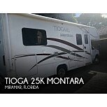 2012 Fleetwood Tioga for sale 300243129