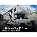 2012 Fleetwood Tioga for sale 300320774