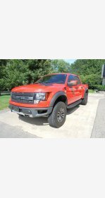 2012 Ford F150 4x4 Crew Cab SVT Raptor for sale 101156650