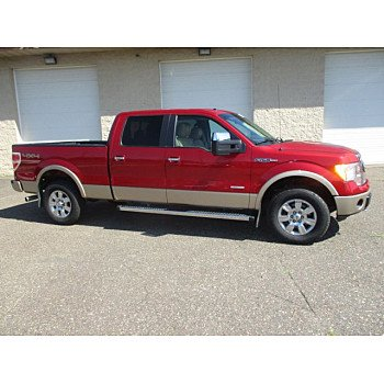 2012 Ford F150 for sale 101175809