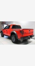 2012 Ford F150 4x4 SuperCab SVT Raptor for sale 101266143