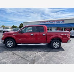2012 Ford F150 for sale 101359975
