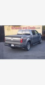 2012 Ford F150 for sale 101399412
