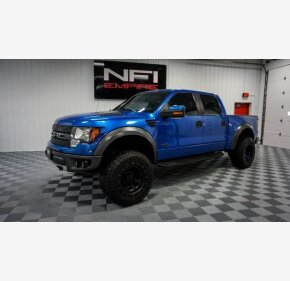 2012 Ford F150 for sale 101449390