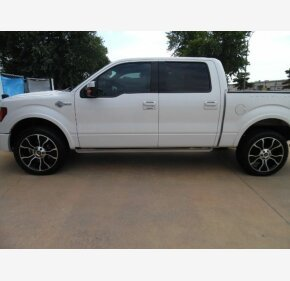 2012 Ford F150 for sale 101452359