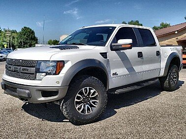 2012 Ford F150 for sale 101534140