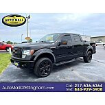 2012 Ford F150 for sale 101601965