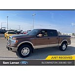 2012 Ford F150 for sale 101623286