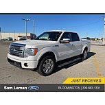 2012 Ford F150 for sale 101627432
