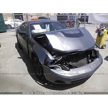 2012 Ford Mustang Coupe for sale 101015682