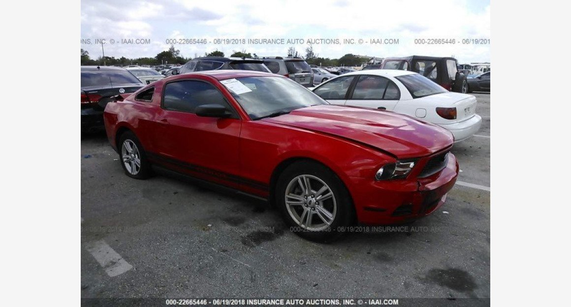 2012 Ford Mustang Coupe for sale 101015718