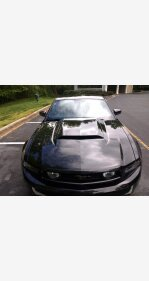 2012 Ford Mustang GT Coupe for sale 100758829