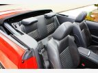 2012 Ford Mustang Shelby GT500 Convertible for sale 100775564