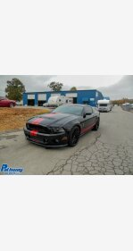 2012 Ford Mustang Shelby GT500 Coupe for sale 101053209