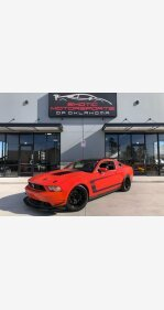 2012 Ford Mustang for sale 101063897