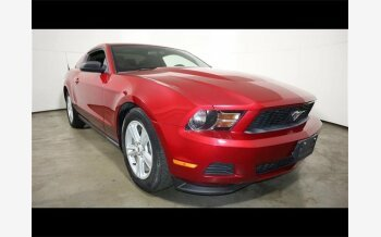 2012 Ford Mustang Coupe for sale 101077213