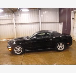 2012 Ford Mustang Convertible for sale 101095315