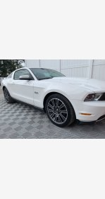 2012 Ford Mustang GT Coupe for sale 101104499