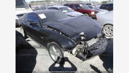 2012 Ford Mustang GT Coupe for sale 101108982