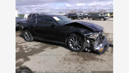2012 Ford Mustang Coupe for sale 101117521