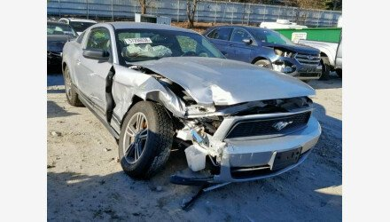 2012 Ford Mustang Coupe for sale 101124618