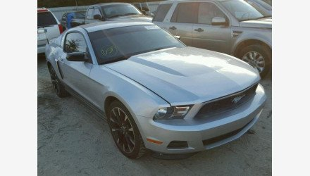 2012 Ford Mustang Coupe for sale 101125697