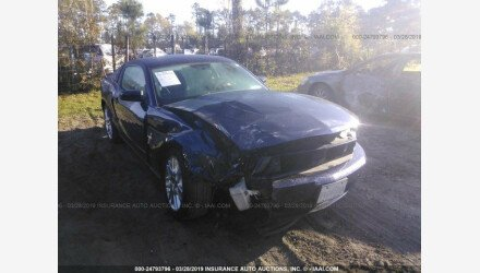 2012 Ford Mustang Coupe for sale 101127825