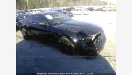 2012 Ford Mustang Coupe for sale 101127827
