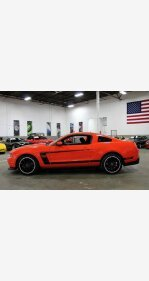 2012 Ford Mustang Boss 302 Coupe for sale 101163065