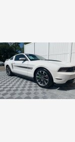 2012 Ford Mustang GT Coupe for sale 101182485