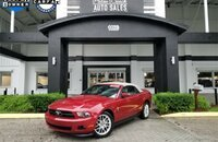2012 Ford Mustang Convertible for sale 101185353